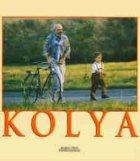 Kolya - Plakat zum Film