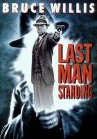 Last Man Standing - Plakat zum Film