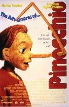 Die Legende von Pinocchio - Plakat zum Film