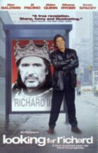 Looking For Richard - Plakat zum Film