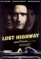 Lost Highway - Plakat zum Film