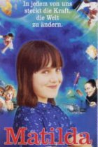 Matilda - Plakat zum Film