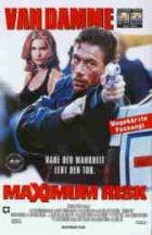 Maximum Risk - Plakat zum Film