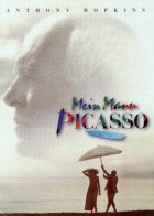 Mein Mann Picasso - Plakat zum Film