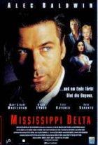 Mississippi Delta - Plakat zum Film