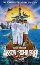 Mission: Rohr frei! - Plakat zum Film