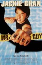 Mr. Nice Guy - Plakat zum Film