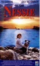 Nessie - Das Geheimnis von Loch Ness - Plakat zum Film
