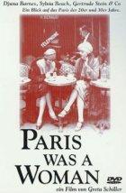 Paris Was A Woman - Plakat zum Film
