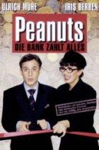 Peanuts - Die Bank zahlt alles - Plakat zum Film