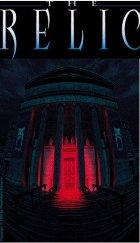 Das Relikt - Plakat zum Film