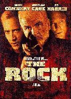 The Rock - Fels der Entscheidung - Plakat zum Film