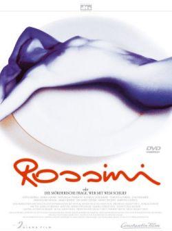 Rossini oder die mörderische Frage, wer mit wem schlief - Plakat zum Film