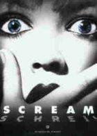 Scream - Schrei! - Plakat zum Film