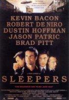 Sleepers - Plakat zum Film