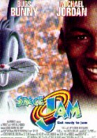 Space Jam - Plakat zum Film
