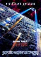 Star Trek - Der erste Kontakt - Plakat zum Film