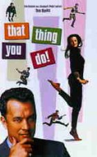 That Thing You Do! - Plakat zum Film