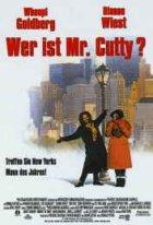 Wer ist Mr. Cutty? - Plakat zum Film