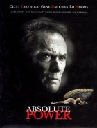 Absolute Power - Plakat zum Film