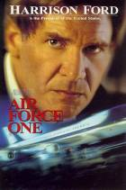 Air Force One - Plakat zum Film