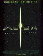 Alien - Die Wiedergeburt - Plakat zum Film