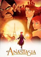Anastasia - Plakat zum Film
