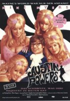 Austin Powers - Plakat zum Film