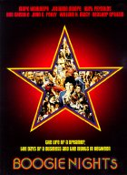 Boogie Nights - Plakat zum Film