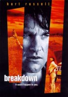 Breakdown - Plakat zum Film