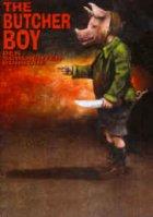 Butcher Boy - Der Schlächterbursche - Plakat zum Film