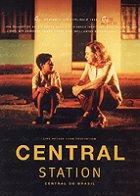 Central Station - Plakat zum Film