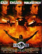 Con Air - Plakat zum Film