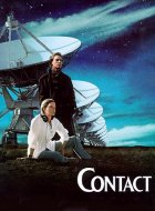 Contact - Plakat zum Film
