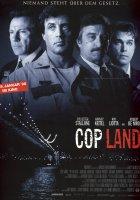 Cop Land - Plakat zum Film
