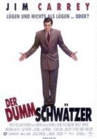 Der Dummschwätzer - Plakat zum Film