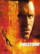 Firestorm - Brennendes Inferno - Plakat zum Film