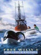 Free Willy 3 - Die Rettung - Plakat zum Film