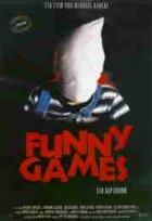 Funny Games - Plakat zum Film