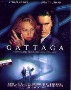 Gattaca - Plakat zum Film