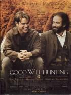Good Will Hunting - Plakat zum Film