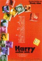Harry außer sich - Plakat zum Film