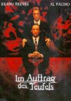 Im Auftrag des Teufels - Plakat zum Film
