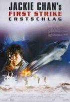 Jackie Chans Erstschlag - Plakat zum Film