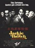 Jackie Brown - Plakat zum Film