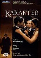 Karakter - Plakat zum Film