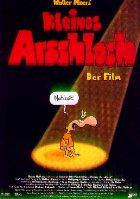 Kleines Arschloch - Plakat zum Film