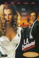 L.A. Confidential - Plakat zum Film