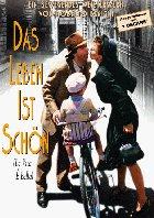 Das Leben ist schön - Plakat zum Film