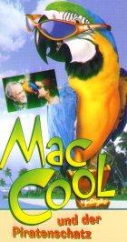 Mac Cool und der Piratenschatz - Plakat zum Film